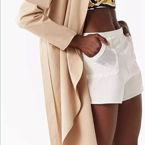 Urban Outfitters Jackets & Coats - Urban Outfitters UO Sierra Belted Duster Coat XS/S